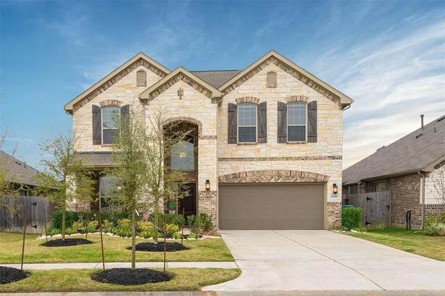 22218 Buttercup Fields Trail, Cypress, TX 77433 (MLS #15068344) :: The Heyl Group at Keller Williams