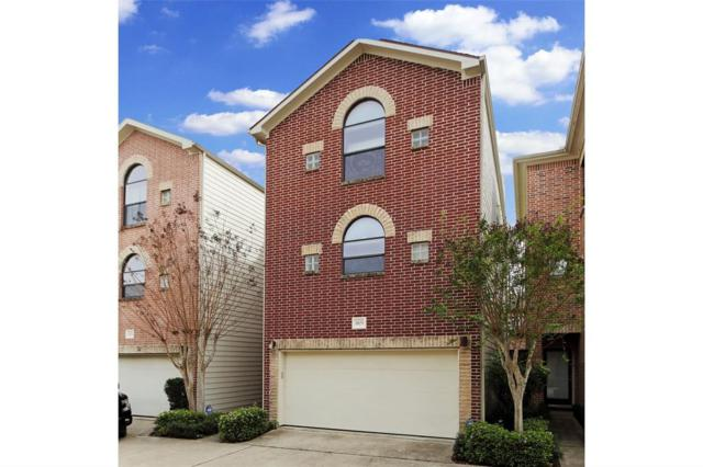9809 Samantha Suzanne Court, Houston, TX 77025 (MLS #15068966) :: Texas Home Shop Realty