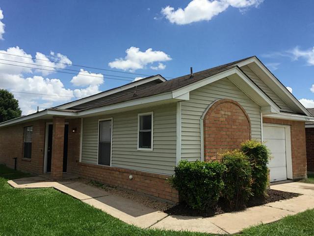 3254 Kelling Street, Houston, TX 77045 (MLS #15069464) :: Texas Home Shop Realty