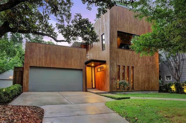 2316 Bartlett Street, Houston, TX 77098 (MLS #15069595) :: Texas Home Shop Realty