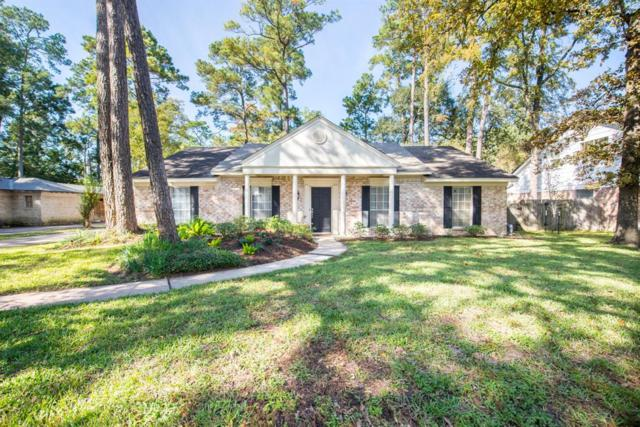6518 Point Clear Drive, Houston, TX 77069 (MLS #15071885) :: Texas Home Shop Realty