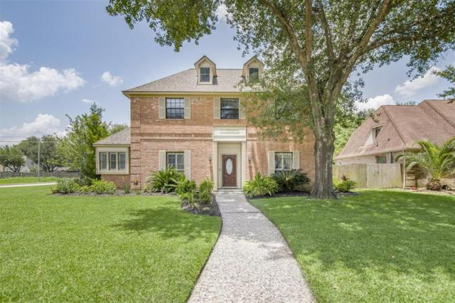17314 Cypress Hill Court, Spring, TX 77388 (MLS #15072484) :: Texas Home Shop Realty
