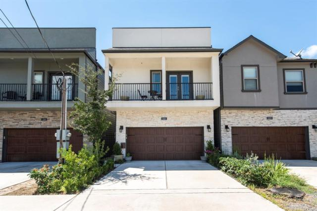 1321 Laird Street, Houston, TX 77008 (MLS #15078347) :: The Johnson Team