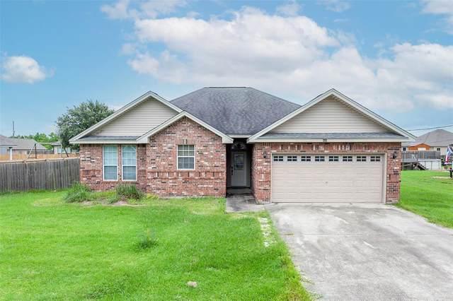 915 Jones Street, Bridge City, TX 77611 (MLS #15080103) :: The SOLD by George Team