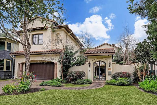 523 Terrace Drive, Houston, TX 77007 (MLS #15080548) :: Ellison Real Estate Team