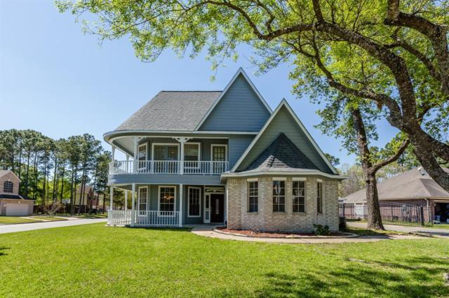 18503 Pheasant Field Drive, Humble, TX 77346 (MLS #15083467) :: Magnolia Realty
