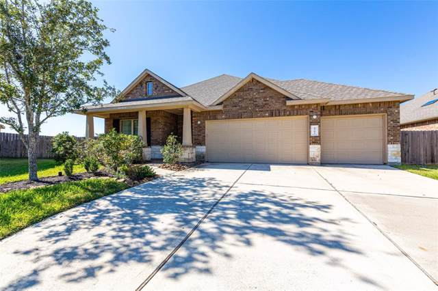4303 Trizza Court, Katy, TX 77493 (MLS #15085378) :: Texas Home Shop Realty