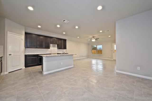 6402 Indigo Cliff Drive, Rosenberg, TX 77469 (MLS #15088533) :: Texas Home Shop Realty