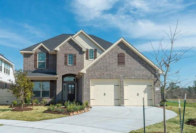 17669 Northern Harrier Court, Conroe, TX 77385 (MLS #15089962) :: The Home Branch