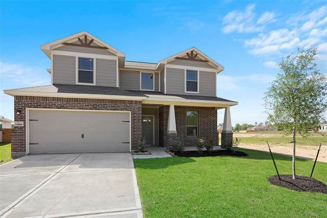 6526 Blimp Base Road, Hitchcock, TX  (MLS #15090893) :: Rose Above Realty