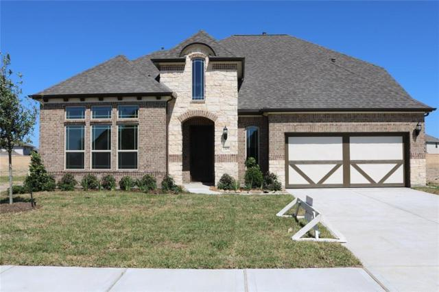 2309 Navo Lane, League City, TX 77573 (MLS #15095339) :: Texas Home Shop Realty