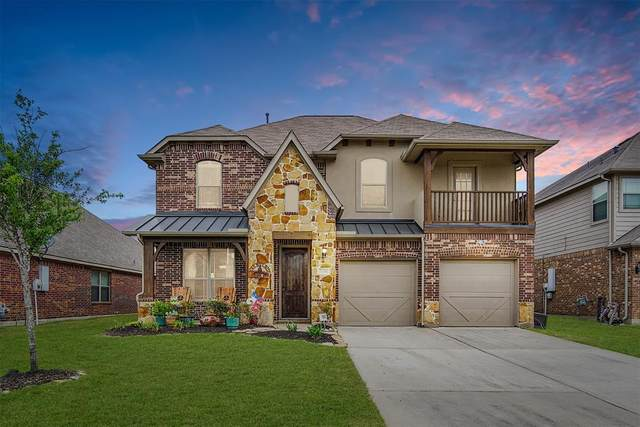 22314 Hillington Court, Tomball, TX 77375 (MLS #15098933) :: The Parodi Team at Realty Associates