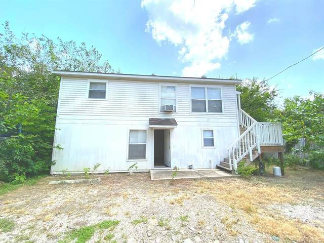 7012 Sherman Street, Houston, TX 77011 (MLS #15102367) :: Texas Home Shop Realty