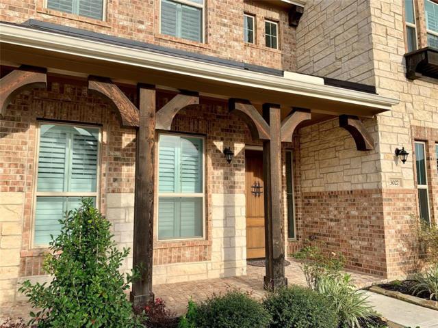 3027 Hillside Landing Trail, Katy, TX 77494 (MLS #15109741) :: Fairwater Westmont Real Estate