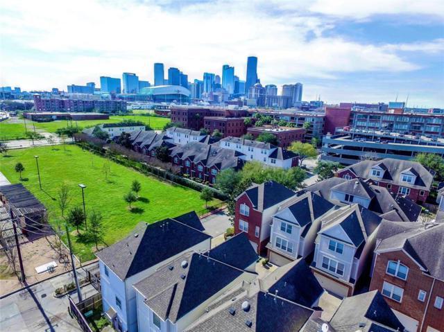 2303 Ann Street, Houston, TX 77003 (MLS #15110083) :: Connect Realty