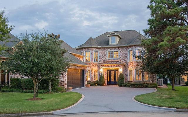 182 Wedgewood Drive, Montgomery, TX 77356 (MLS #15112226) :: The Sansone Group