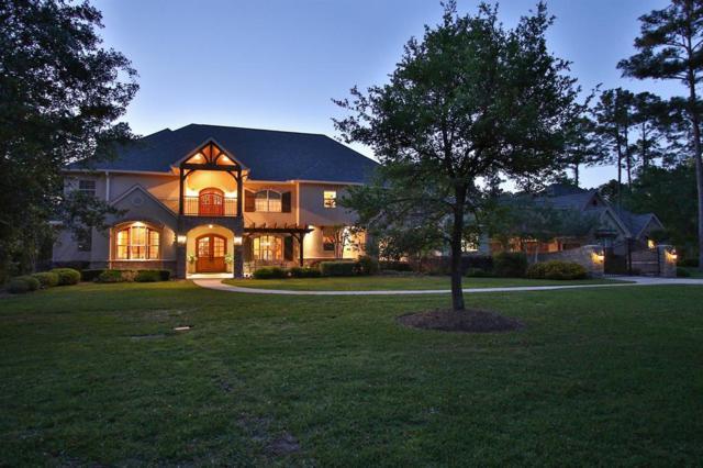 28833 Lakeside Green, Magnolia, TX 77355 (MLS #15114590) :: Fairwater Westmont Real Estate