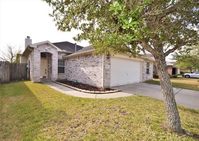 704 Elizabeth, Alvin, TX 77511 (MLS #15116120) :: Texas Home Shop Realty