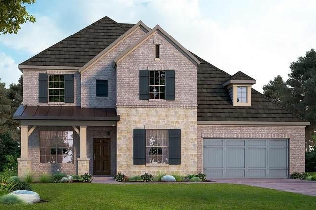 2222 Bronze Creek Lane, Richmond, TX 77406 (MLS #15117260) :: The Wendy Sherman Team