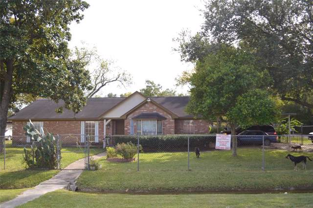 5602 Delmack Street, Houston, TX 77032 (MLS #15117262) :: The SOLD by George Team