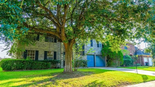 15819 Mission Glen Drive, Houston, TX 77083 (MLS #15118197) :: Texas Home Shop Realty