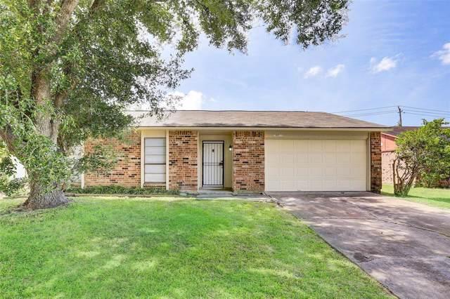 16811 Rapidcreek Drive, Houston, TX 77053 (MLS #15118373) :: The Heyl Group at Keller Williams