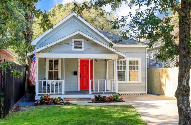 519 Allston Street, Houston, TX 77007 (MLS #15125044) :: Glenn Allen Properties