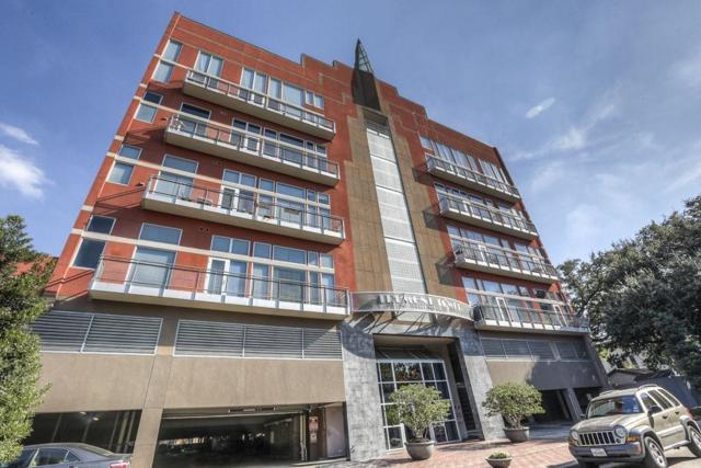 3311 Yupon Street #302, Houston, TX 77006 (MLS #15126230) :: REMAX Space Center - The Bly Team