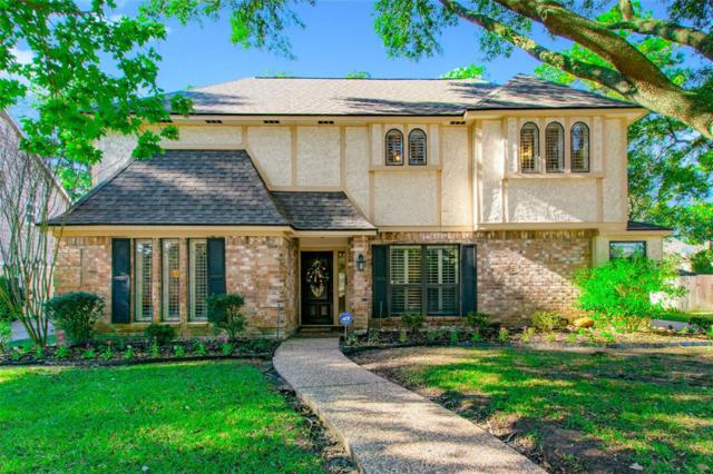 17007 Windrow Drive, Spring, TX 77379 (MLS #15128428) :: Giorgi Real Estate Group