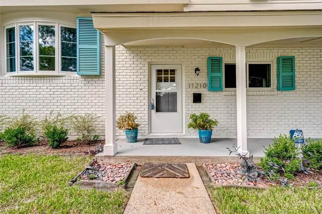 11210 Endicott Lane, Houston, TX 77035 (MLS #15130082) :: Lerner Realty Solutions