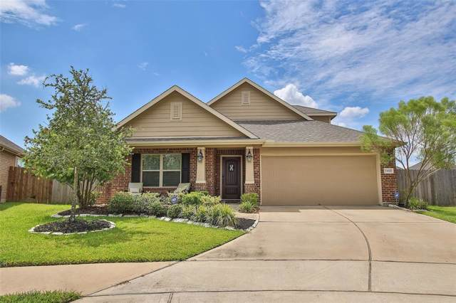 13027 Lily Crest Lane, Tomball, TX 77377 (MLS #15130298) :: Giorgi Real Estate Group