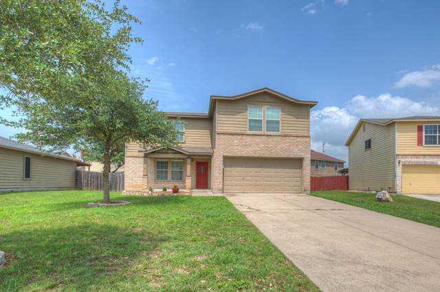 1539 Prairie Rock, New Braunfels, TX 78130 (MLS #15130836) :: Guevara Backman