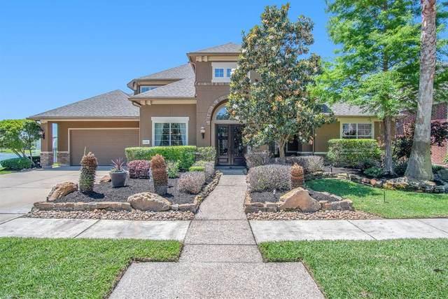 17507 Redleaf Hollow Lane, Houston, TX 77095 (MLS #15132747) :: Christy Buck Team