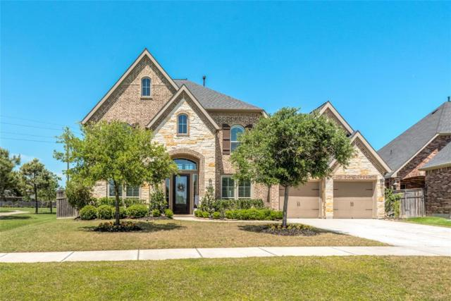 27326 Liberty Heights Lane, Fulshear, TX 77441 (MLS #15133904) :: Texas Home Shop Realty