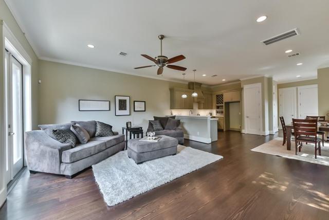 817 Algregg, Houston, TX 77008 (MLS #15134194) :: Krueger Real Estate