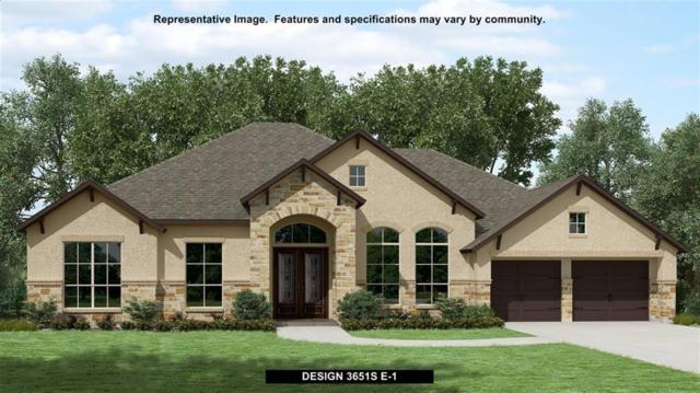 19222 West Josey Overlook Drive, Cypress, TX 77433 (MLS #15134207) :: Caskey Realty