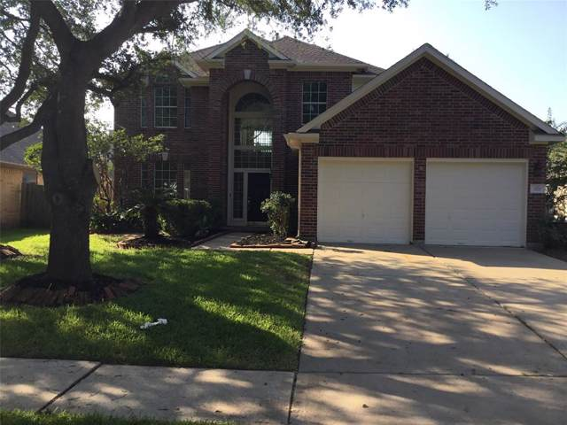 3217 White Sands Way, League City, TX 77573 (MLS #15136848) :: JL Realty Team at Coldwell Banker, United