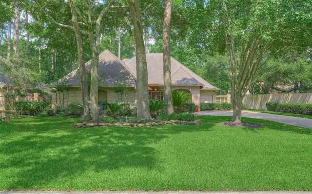23123 Hampton Forest Lane, Spring, TX 77389 (MLS #15138553) :: Ellison Real Estate Team