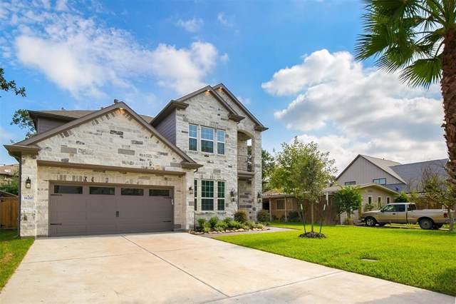 1120 Wakefield Drive, Houston, TX 77018 (MLS #15139550) :: The Jill Smith Team