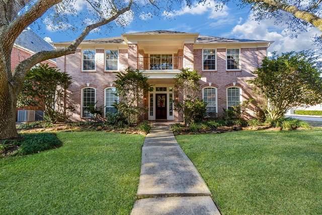 5311 Cambridge Street, Sugar Land, TX 77479 (MLS #15143968) :: Michele Harmon Team