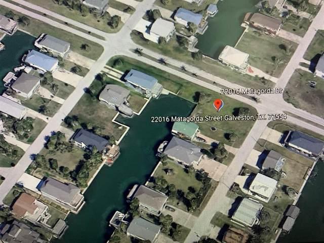 22016 Matagorda Drive, Galveston, TX 77554 (MLS #15145449) :: Michele Harmon Team