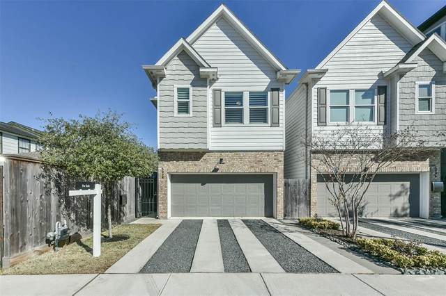 5008 Eigel Street, Houston, TX 77007 (MLS #15147186) :: Green Residential