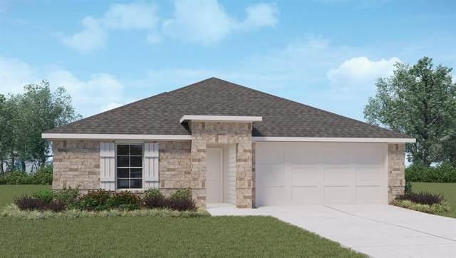 1723 Bear Spring Drive, Rosenberg, TX 77469 (MLS #15149108) :: The Home Branch