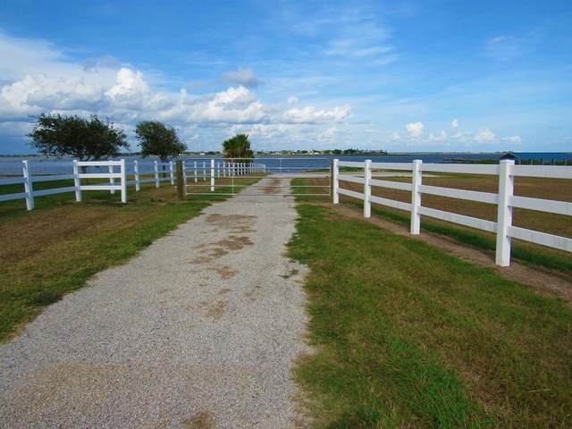 Block 1 Lot 32 Sunrise Bay Drive, Port Lavaca, TX 77979 (MLS #15149700) :: Texas Home Shop Realty