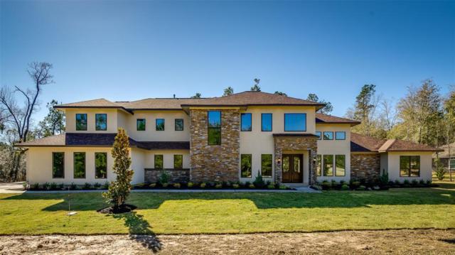 8853 Catamaran Way, Montgomery, TX 77316 (MLS #15156434) :: Fairwater Westmont Real Estate