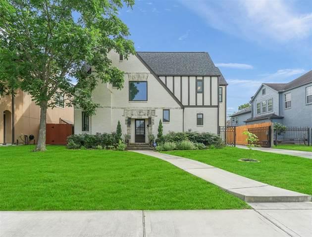 3306 Southmore Boulevard, Houston, TX 77004 (MLS #15157376) :: Bray Real Estate Group