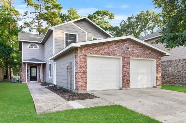1746 Cloister Drive #37, Crosby, TX 77532 (MLS #15157923) :: Michele Harmon Team