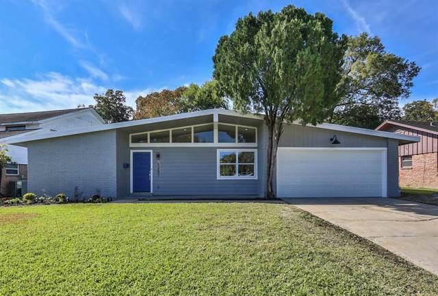 5207 Benning Drive, Houston, TX 77035 (MLS #15158392) :: Guevara Backman