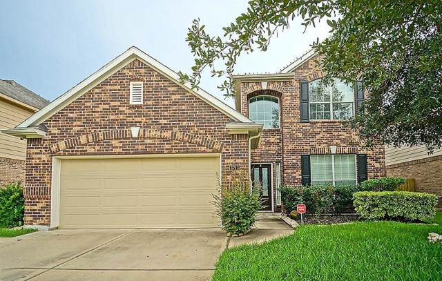 3743 Rocky Ledge Ln, Katy, TX 77494 (MLS #15159678) :: Texas Home Shop Realty
