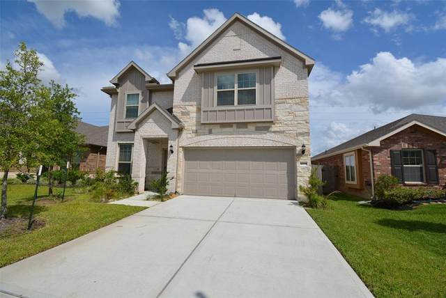 5014 Rue Dela Croix Drive, Katy, TX 77493 (MLS #15160400) :: The SOLD by George Team